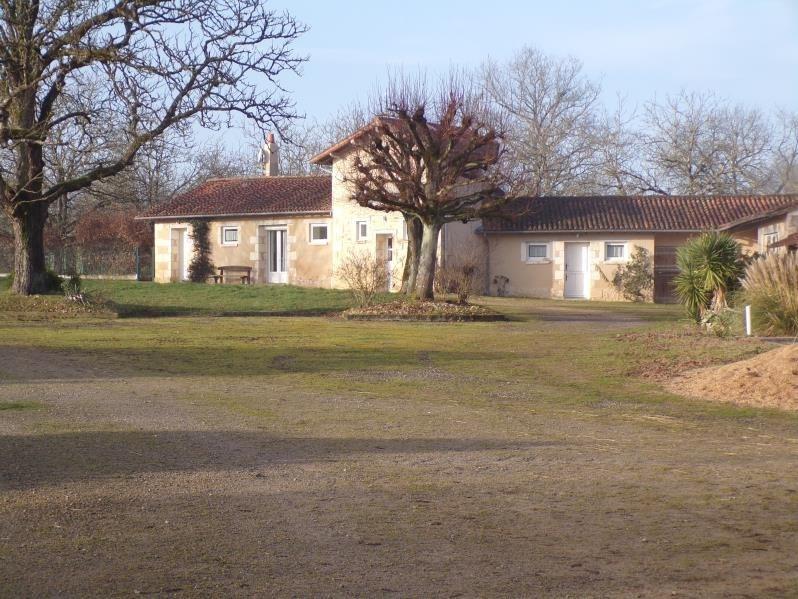 Vente de prestige maison / villa Lavausseau 620000€ - Photo 2
