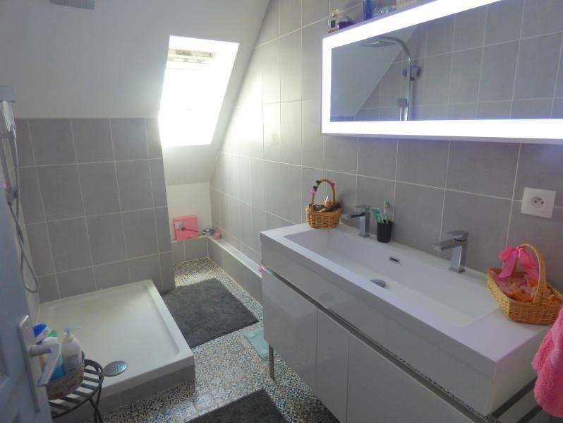 Vente maison / villa Gonneville sur mer 477000€ - Photo 7