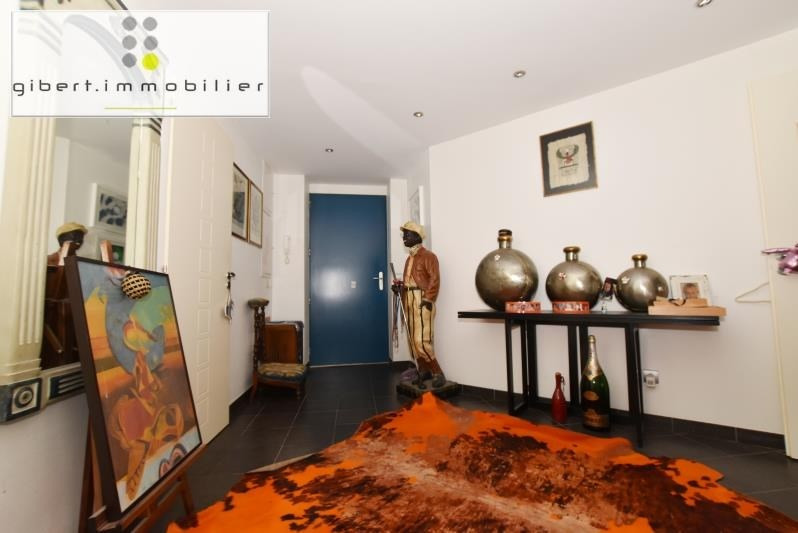 Sale apartment Brives charensac 225 000€ - Picture 8