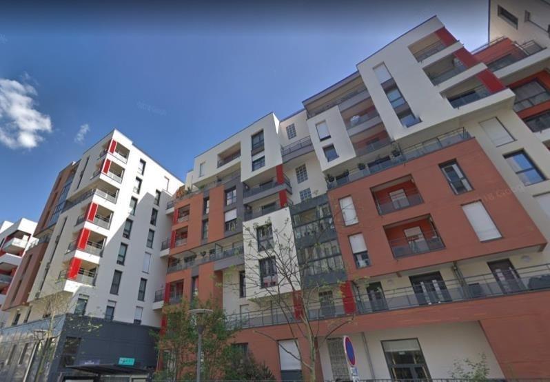 Locação apartamento Bois colombes 1300€ CC - Fotografia 1