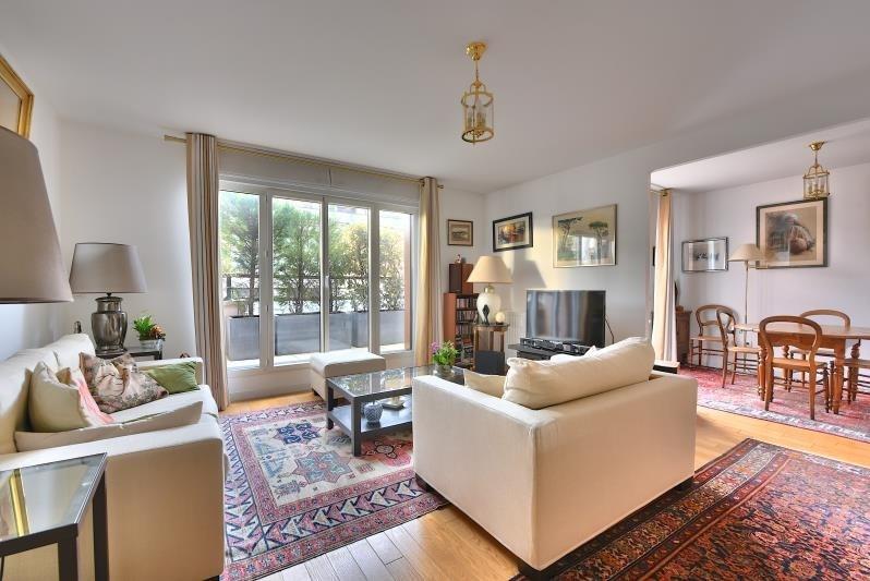 Vente de prestige appartement St cloud 940000€ - Photo 3