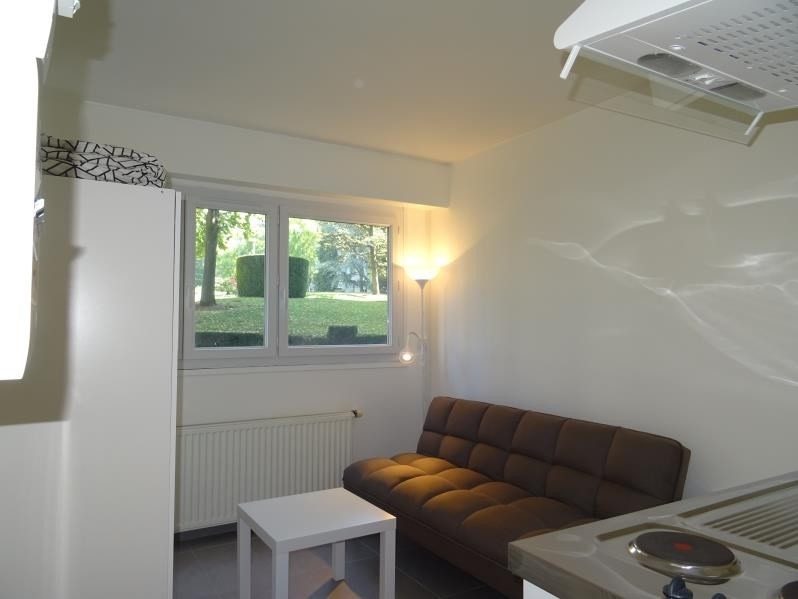 Rental apartment Marly le roi 550€ CC - Picture 1