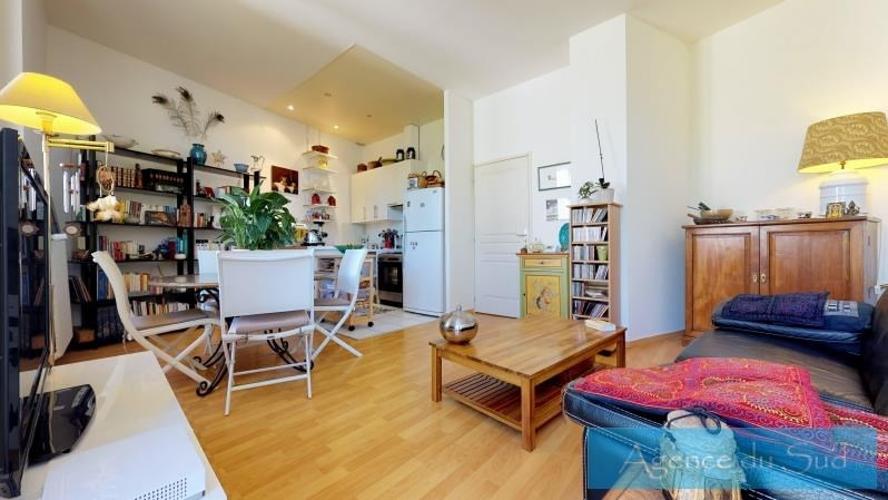Vente appartement Aubagne 168000€ - Photo 2