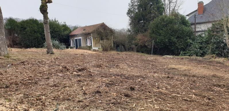 Vente terrain Montfort l amaury 210000€ - Photo 1