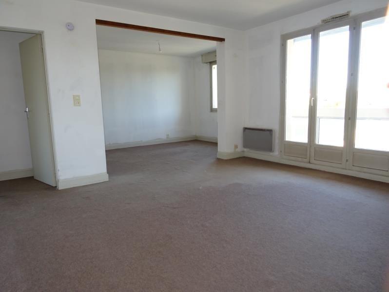 Sale apartment St andre les vergers 73810€ - Picture 3