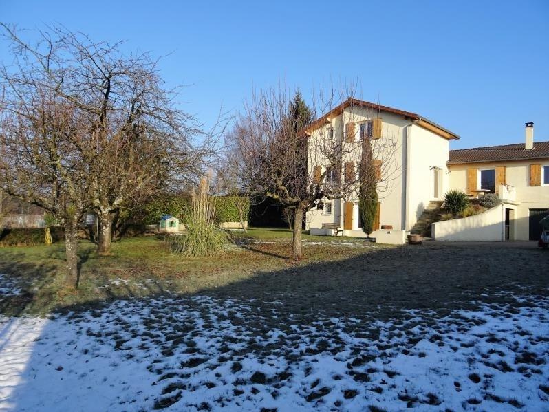 Vente maison / villa Beauvoir de marc 299000€ - Photo 2