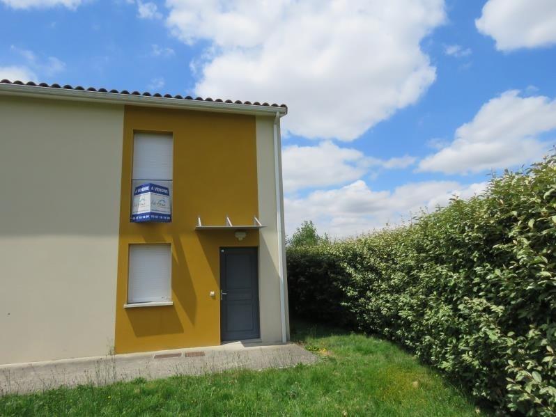 Vente maison / villa St lys 136500€ - Photo 2