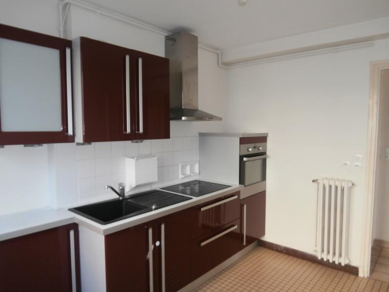 Investment property apartment Herouville st clair 85 000€ - Picture 3