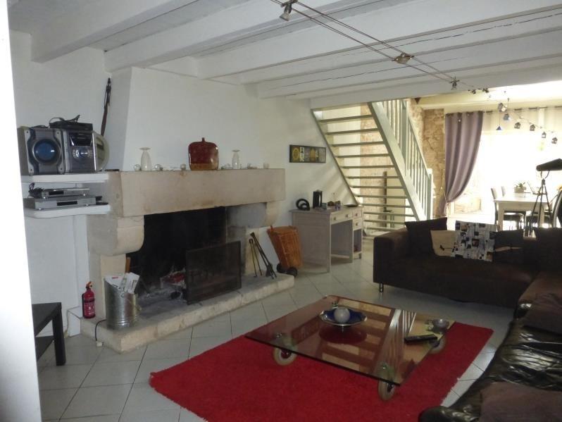 Vente maison / villa St pierre d'oleron 405600€ - Photo 3