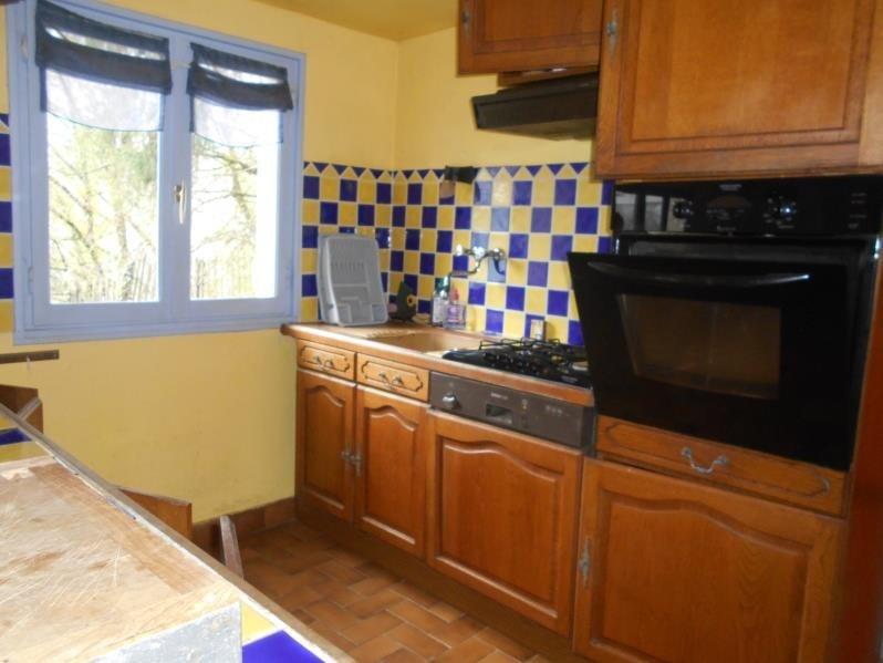 Sale house / villa Attignat oncin 242000€ - Picture 5