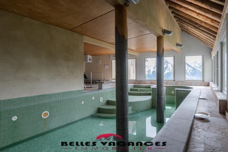 Vente de prestige appartement St lary pla d'adet 105000€ - Photo 10