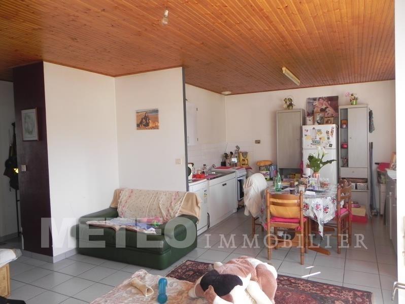 Sale house / villa La tranche sur mer 180600€ - Picture 7