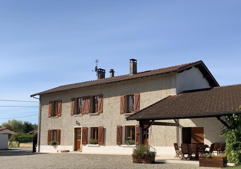 Vente maison / villa St jean de niost 335000€ - Photo 1