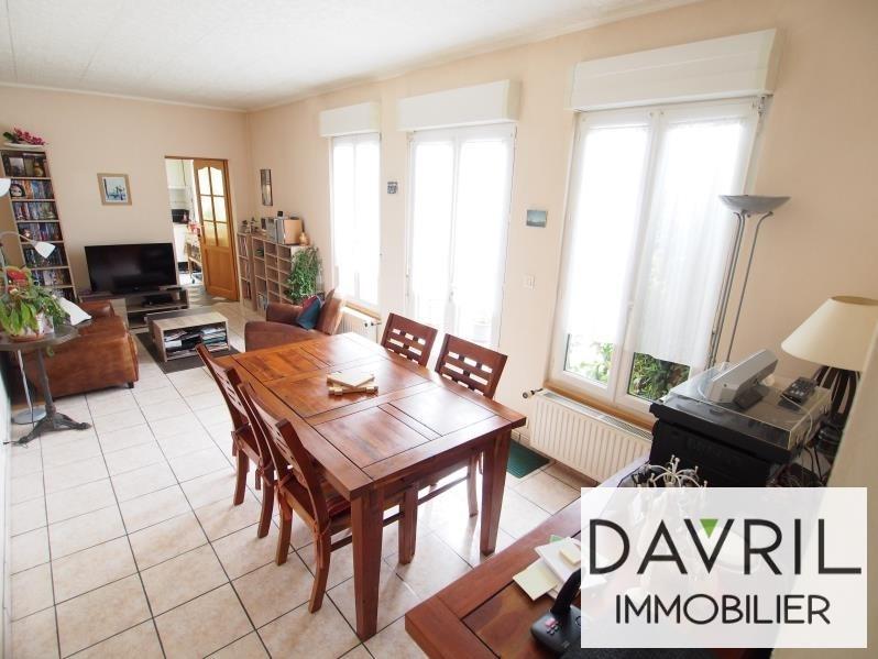 Vente maison / villa Conflans ste honorine 364900€ - Photo 2