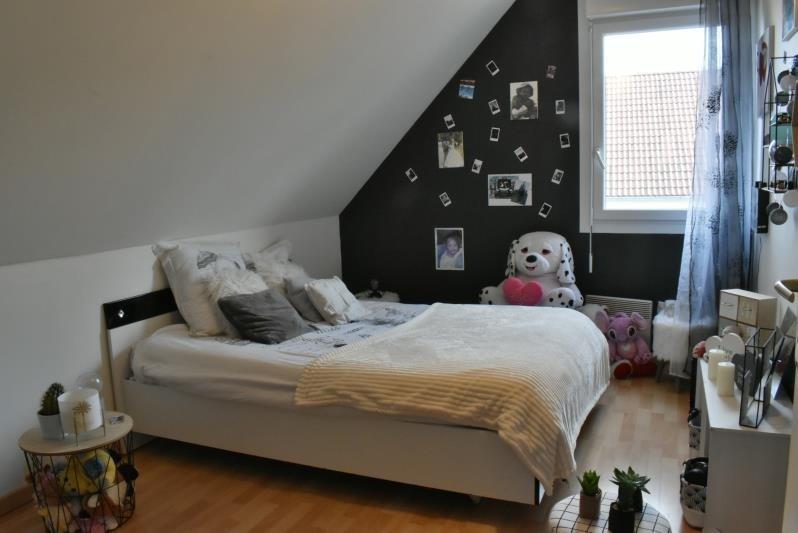 Vente maison / villa Saone 275000€ - Photo 10