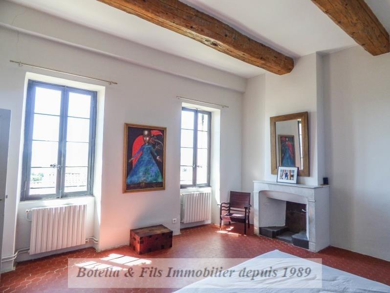 Venta de prestigio  casa Uzes 639000€ - Fotografía 9