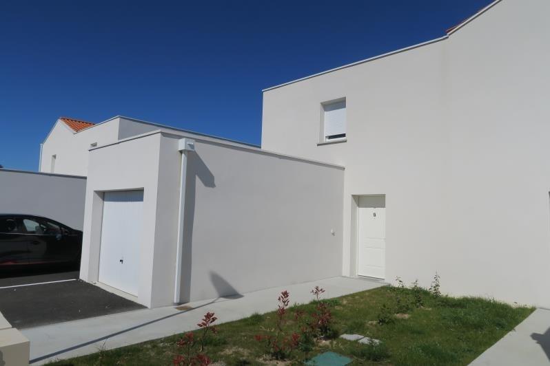 Vente maison / villa Royan 248000€ - Photo 9