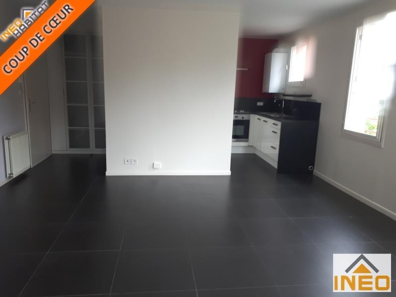 Vente appartement Rennes 161975€ - Photo 1