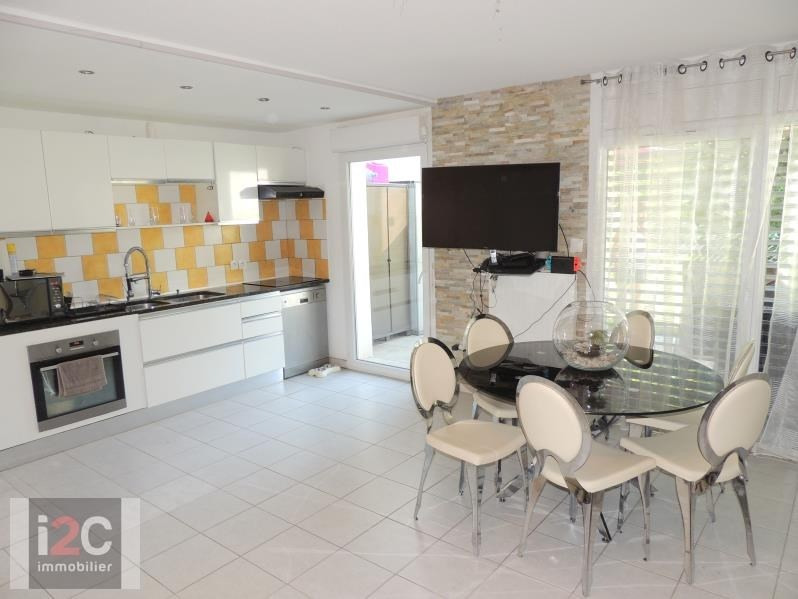 Sale apartment Gex 320 000€ - Picture 5