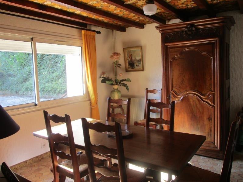 Vente maison / villa Oyonnax 240000€ - Photo 3