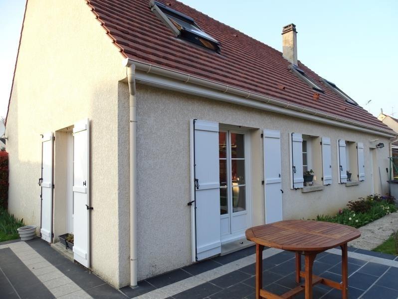 Sale house / villa La chapelle en serval 394000€ - Picture 1