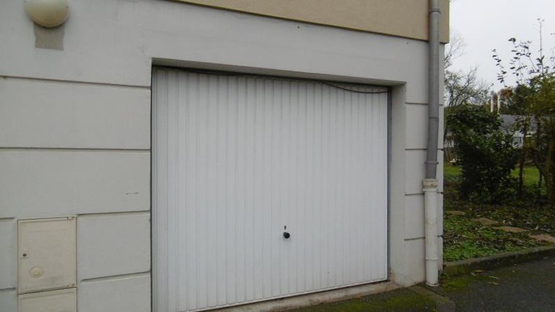 Vermietung wohnung Wissembourg 580€ CC - Fotografie 4