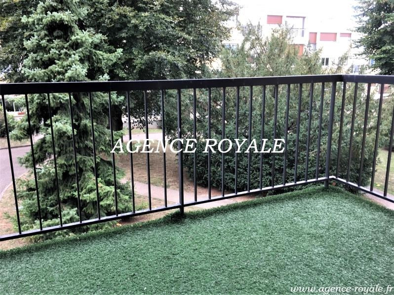 Sale apartment Chambourcy 336000€ - Picture 1