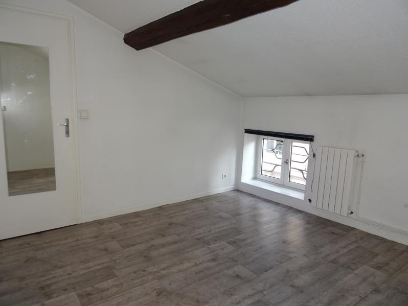 Rental apartment Roanne 545€ CC - Picture 4