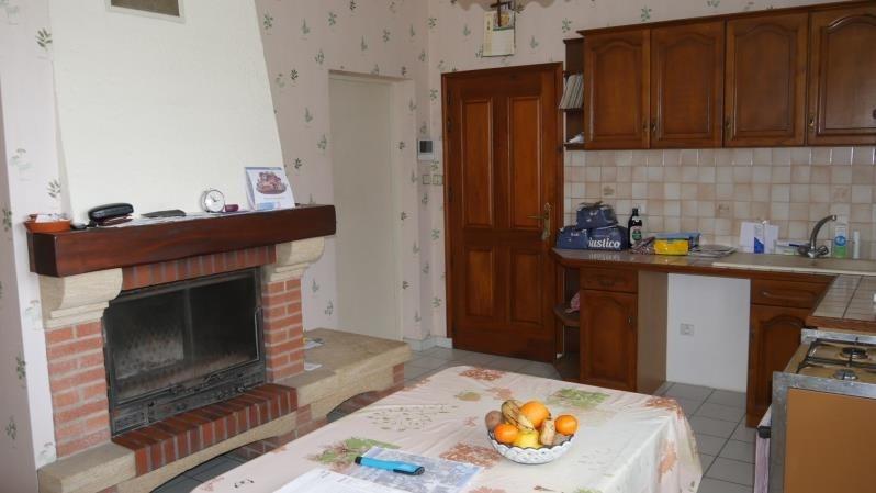 Vente maison / villa Villemur sur tarn 278000€ - Photo 4