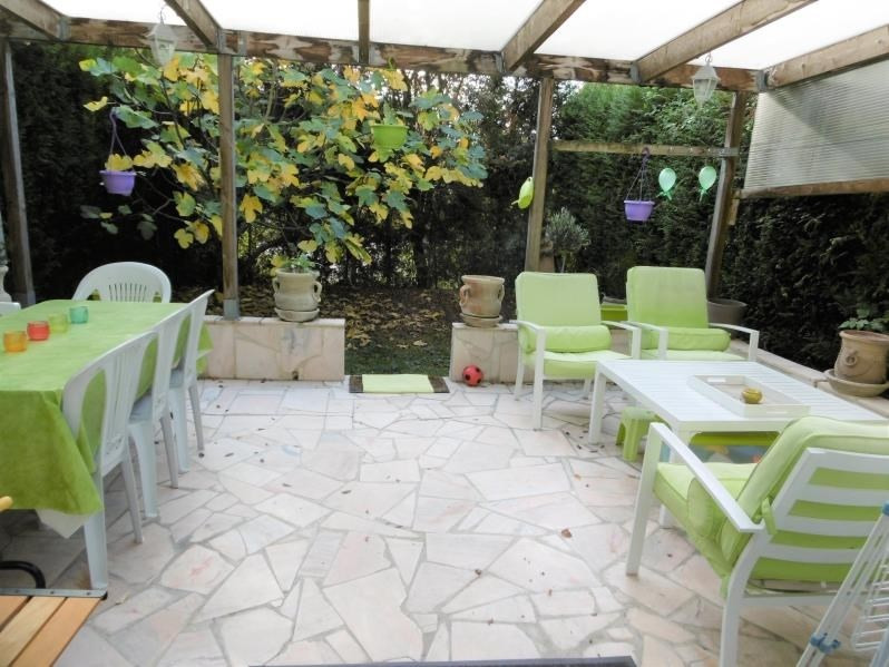 Sale house / villa Sarcelles 255 000€ - Picture 4