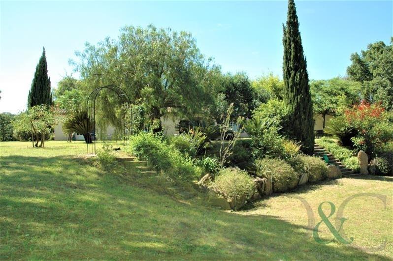 Immobile residenziali di prestigio casa Bormes les mimosas 1485000€ - Fotografia 9