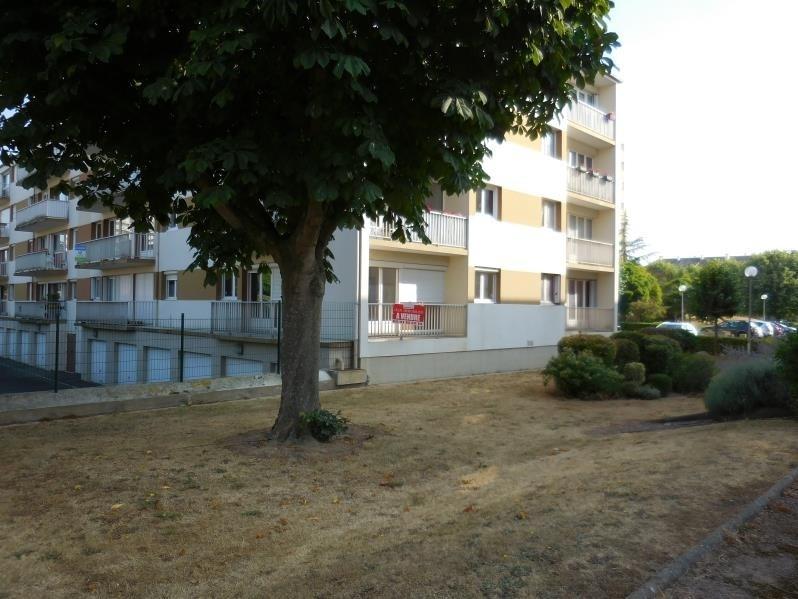 Vendita appartamento Caen 129600€ - Fotografia 2