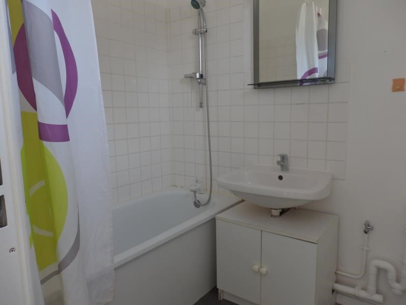 Vente appartement Rouen 98000€ - Photo 4