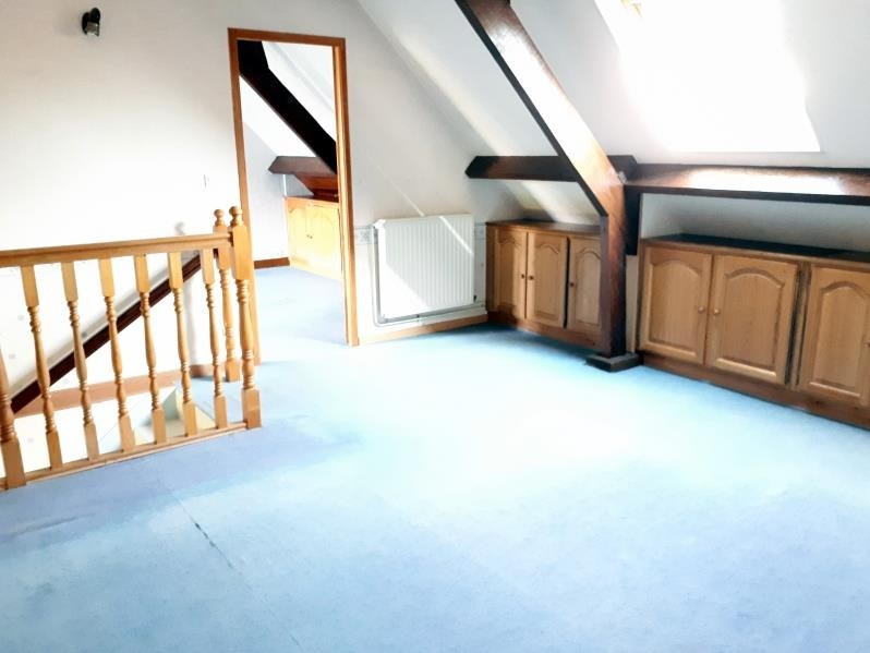 Sale house / villa Osny 428500€ - Picture 7
