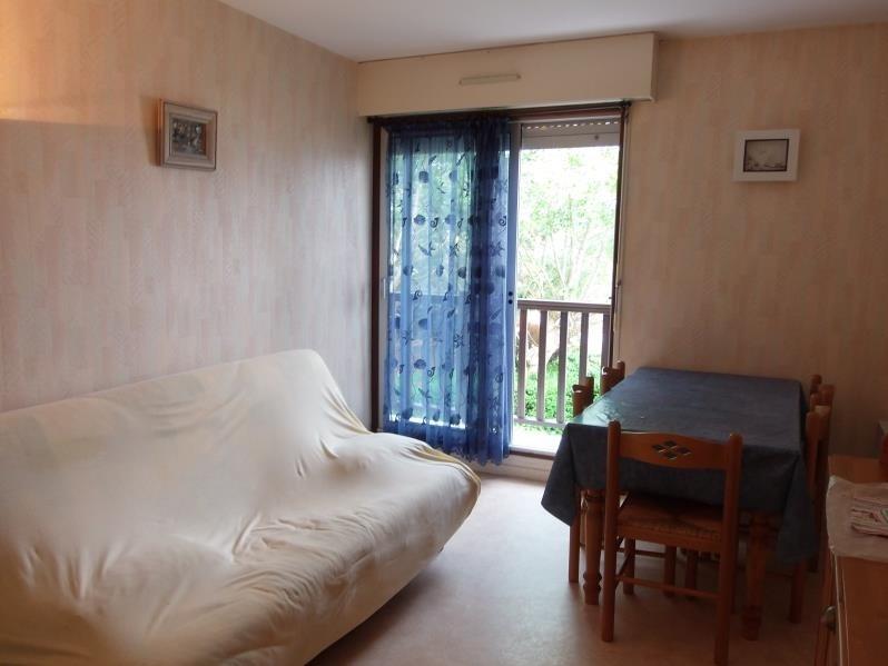 Sale apartment Blonville sur mer 74900€ - Picture 3