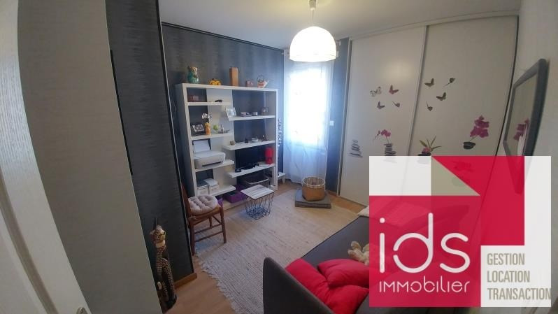 Vente appartement Allevard 145900€ - Photo 2