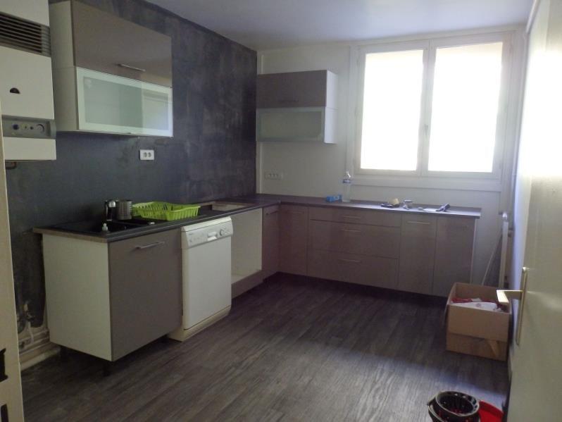 Vente appartement Rouen 99000€ - Photo 3