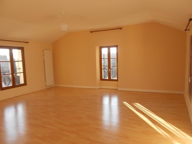 Rental apartment Provins 830€ CC - Picture 3