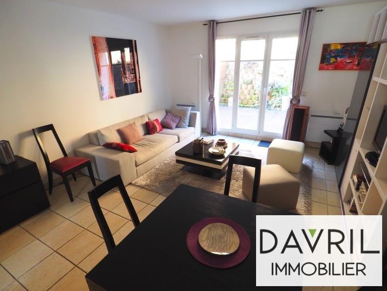 Sale house / villa Andresy 349000€ - Picture 2