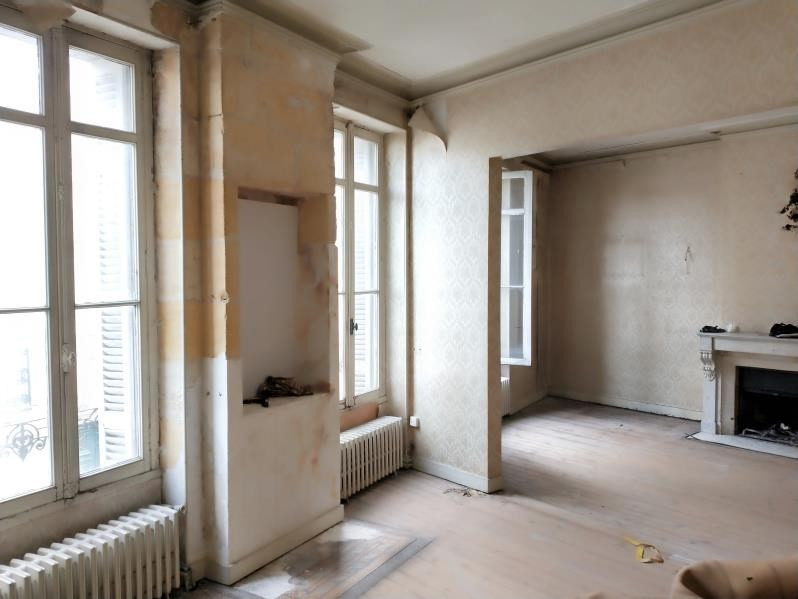 Sale apartment Bordeaux 525 000€ - Picture 1
