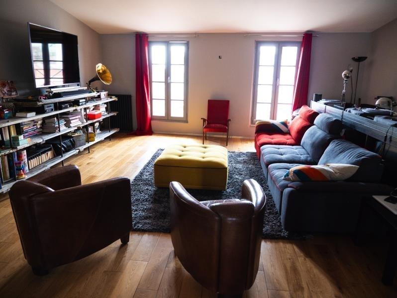 Sale apartment Montauban 250000€ - Picture 2