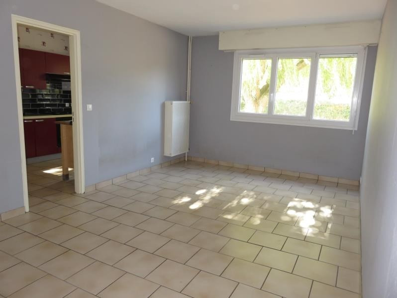 Sale apartment Tours 69 500€ - Picture 2