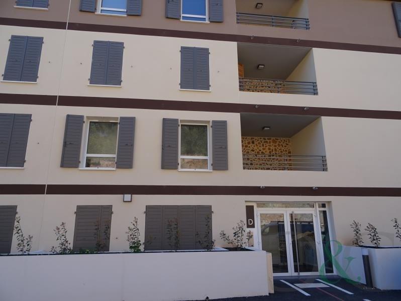 Vendita appartamento La londe les maures 137900€ - Fotografia 1