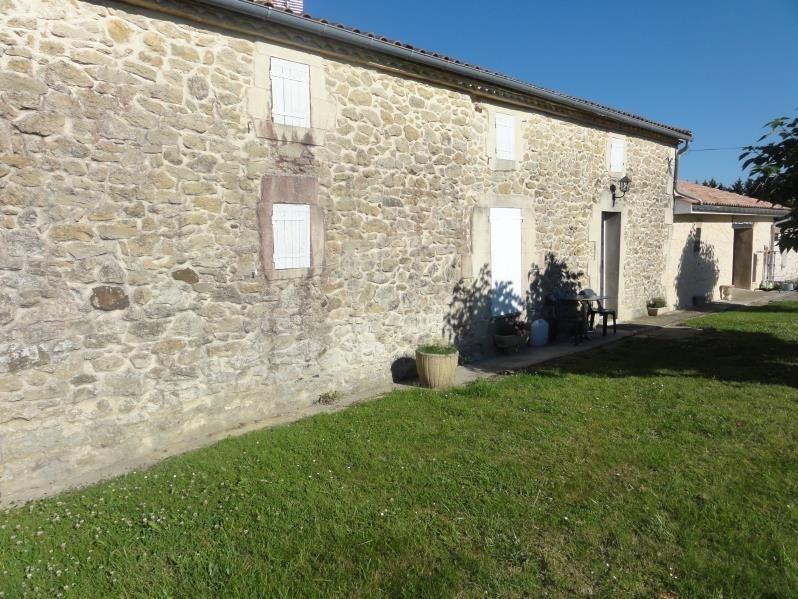 Vendita casa Sauveterre de guyenne 399500€ - Fotografia 8