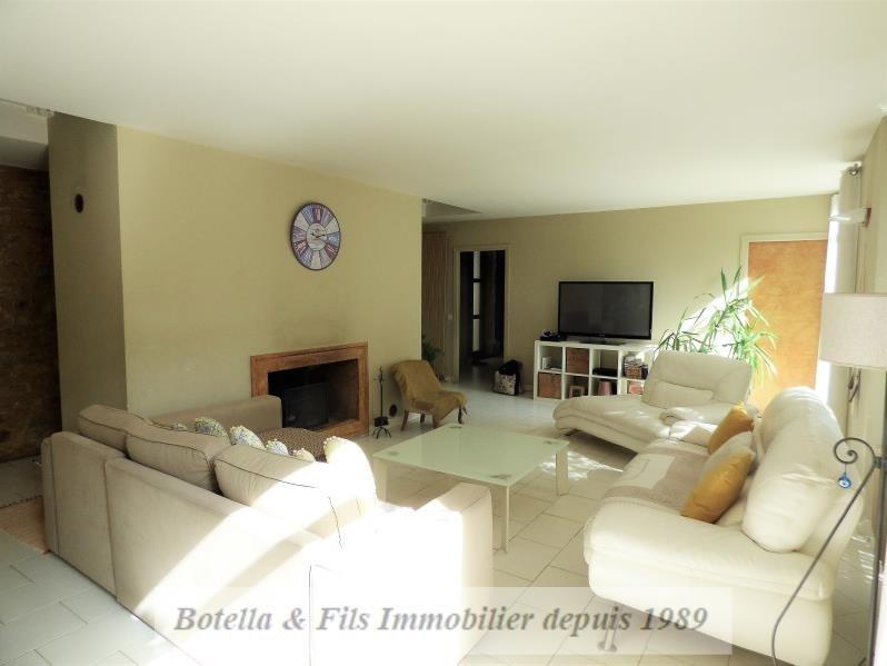 Verkoop van prestige  huis Bagnols sur ceze 525000€ - Foto 7