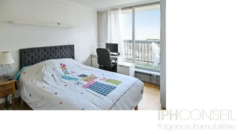 Deluxe sale apartment Neuilly sur seine 1 030 000€ - Picture 5