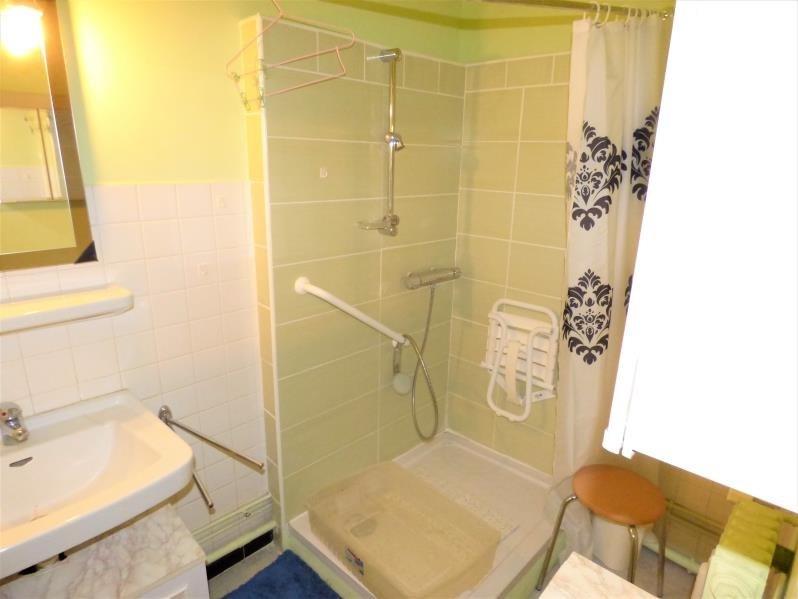 Vente appartement Dijon 86000€ - Photo 5