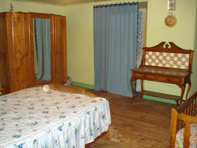 Vente maison / villa Cantoin 107450€ - Photo 4