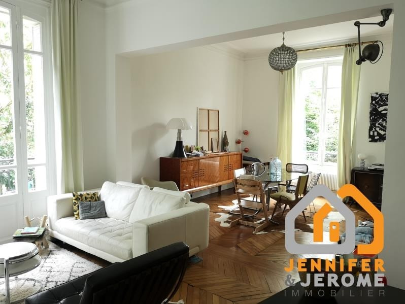 Vente appartement Montmorency 498 000€ - Photo 4