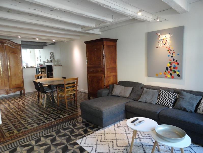 Sale house / villa Vallet 269500€ - Picture 3